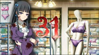 Corpse Party : Blood Drive - Faux choix et gameplay/20 ! | Episode 31 - Let's Play FR
