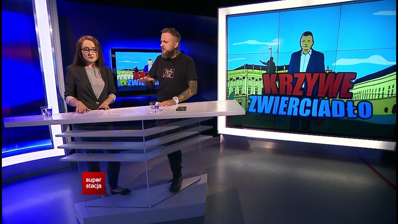 Krzywe Zwierciadło – Monika Miszczak – 03.10.2017