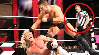 10 Most Creative WWE Cheaters