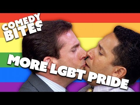 More Funniest LGBT Moments | Comedy Bites
