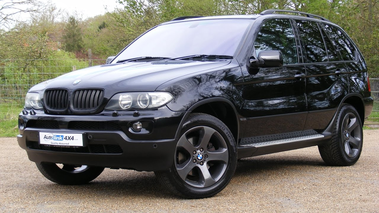 2004 bmw x5 3 0 sport for sale in tonbridge kent youtube. Black Bedroom Furniture Sets. Home Design Ideas