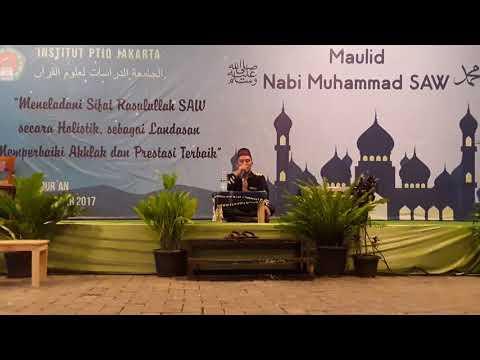 SUBHANALLAH !!! TERBARU Qori Ust H. Abdullah Fikri