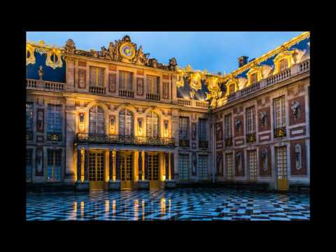 Palace of Versailles (Art History Final Project)
