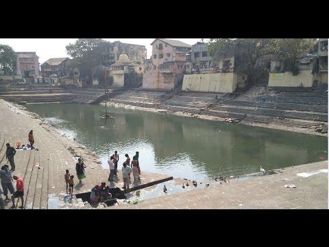 BanGanga Walkeshwar, (बाण गंगा - वाळकेश्वर) - Mumbai