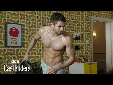 Skype Call with Martin | EastEnders