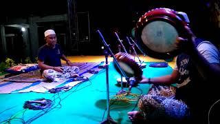 CEK SOUND AZZAHIR LIVE MILAD BABUL MUKHTAR KE 12