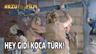 Tarkan Viking Kanı - Hey Gidi Koca Türk
