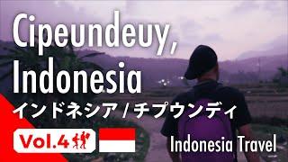 インドネシア旅 No.004 / Travel in Indonesia Day4