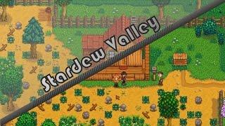 Stardew Valley #1 Myši !