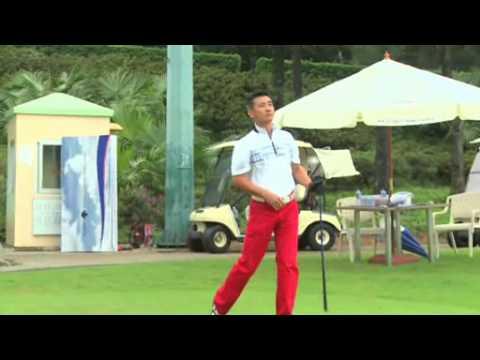 le coq sportif Golf Championship 2011 - Day 1