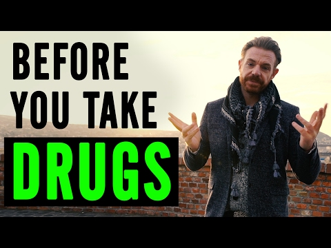 10 Things You should know before taking Psychedelic Drugs! Shae Matthews Quality Talk