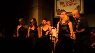 "For the Sake of the Song, feat. Jenee Halstead - ""Blue Bayou"" [LIVE at me & thee coffeehouse]"