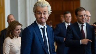 Netherlands Far-Right Leader Wilders Contained, But Far From Defeated