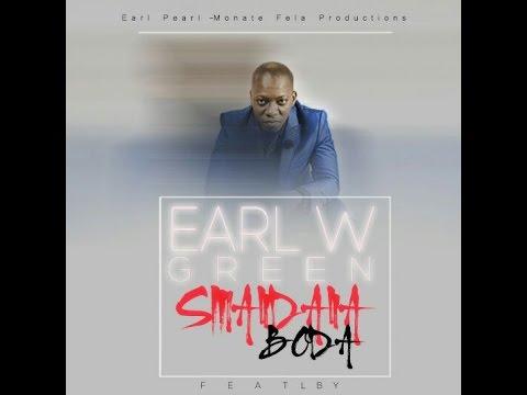 Smandana Boda Earl W Green Feat LBY Main Mix