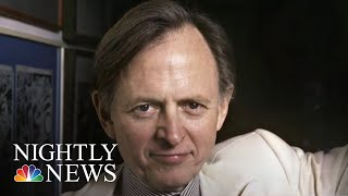 Tom Wolfe, Best-Selling Novelist And Journalist, Dead At 88 | NBC Nightly News