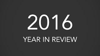 Beebom - Year in Tech 2016