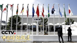 [中国财经报道] 直击G20  金砖国家将在G20峰会起引领作用 | CCTV财经