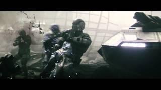 Mass Effect 3 - Кинематографический трейлер «Верни землю»!