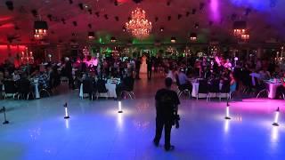 свадебный медленный танец