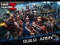 Last Empire - War Z: Strategy Game play - Top Android Games