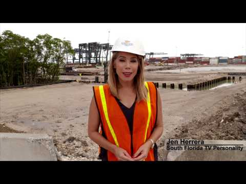Port Everglades: The Future is Now
