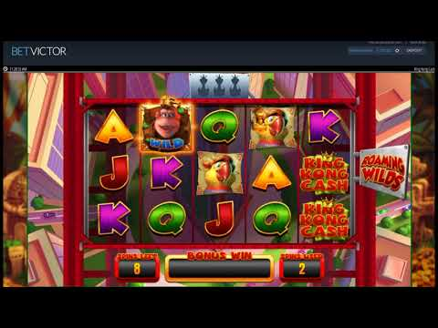 Sunday Slots with The Bandit - Top Cat, Danger High Voltage and More
