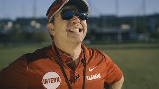 SEC Shorts - The Nick Saban Coach Rehabilitation Clinic