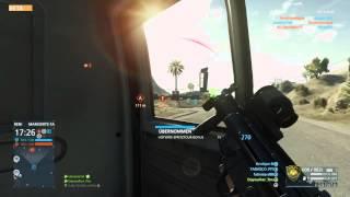 Repeat youtube video Battlefield™ Hardline-Beta nur zum Test