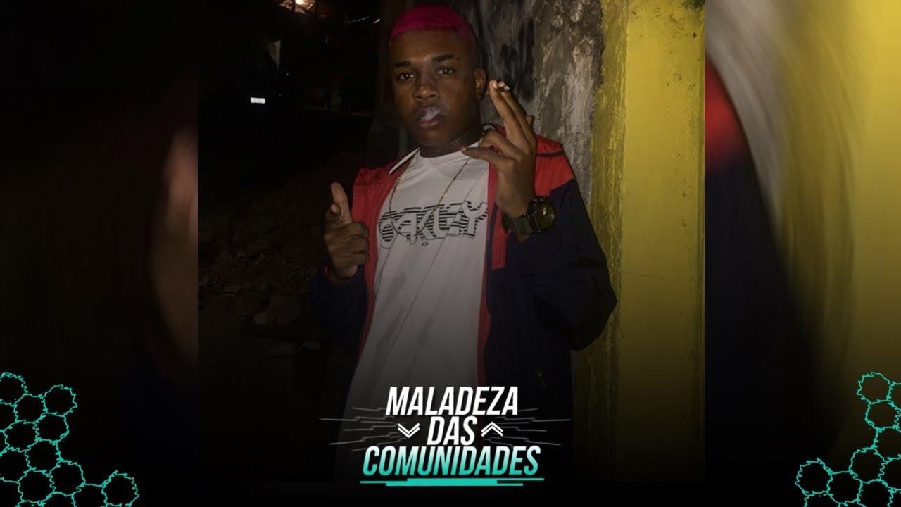 MC SACI - QUEM NÃO É VISTO NÃO É LEMBRADO (DJ LV MDP) 2019