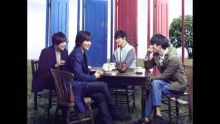 flumpool『MY HOME TOWN』