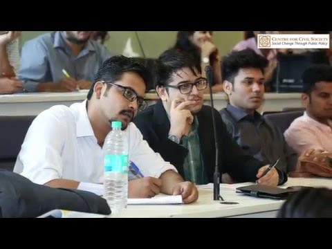 Shubho Roy | Separation of Powers–Judicial Activism