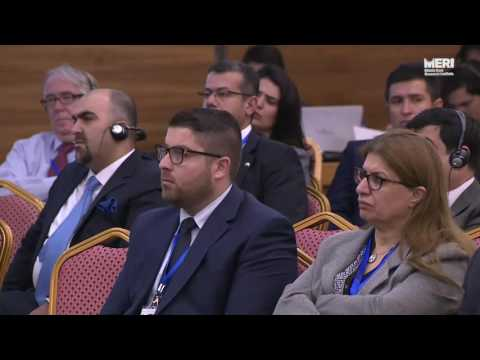 MEF 2016: Making Kurdistan Competitive again – Away from Rentier State