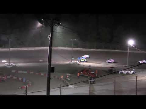Hilltop Speedway Modlite Feature 7-12-19