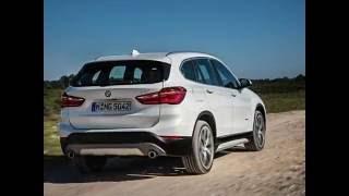BMW X1 F48(BMW X1 (БМВ Х1) – внедорожник класса «К1» с передним или полным приводом. Дебют второго поколения модели состоя..., 2016-10-29T13:40:38.000Z)