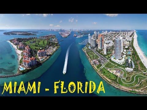 Travel to Miami | Travel to Florida | Trip to Florida | Trip to Miami | Vacation in Miami