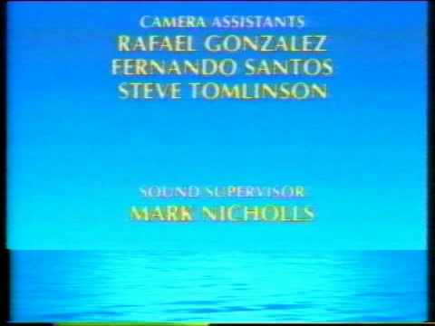 Eldorado - final scene and closing credits