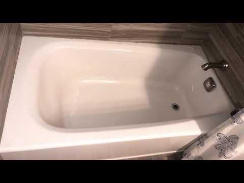 American Standard Cambridge Soaking Bathtub Review