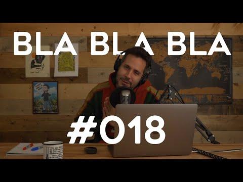 BLA BLA BLA #18 | Vuelos Espaciales, Los Deportistas Peor Pagados Del Mundo Y El Precio De Morir