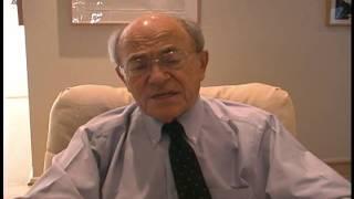 Interview:  Rabbi Leonard Beerman