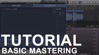 Basic Mastering - Tutorial (Bahasa Indonesia)