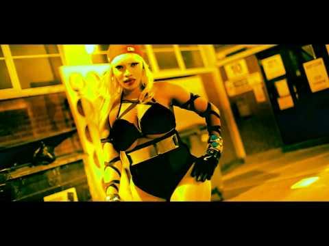 LISA MERCEDEZ (Warning Crew) - BULLET [Music Video] @LISAMERCEDEZ @TVTOXIC