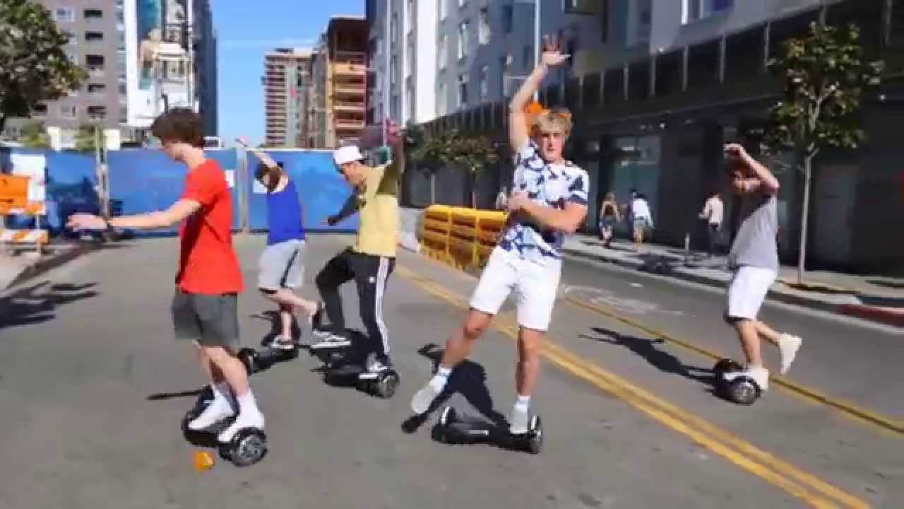 Balance Scooter Vento