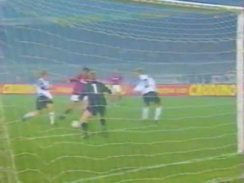 UEFA Cup-1991/1992 Torino FC - B 1903 Kobenhavn 1-0 (18.03.1992)