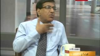 The Health Show | Topic: THYROID DISEASE | Part 3 | HTV