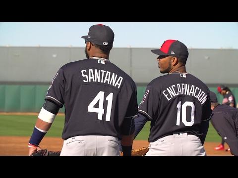 Carlos santana and edwin encarnacion good friends better teammates zack meisel 39 s musings Chen s garden cuyahoga falls