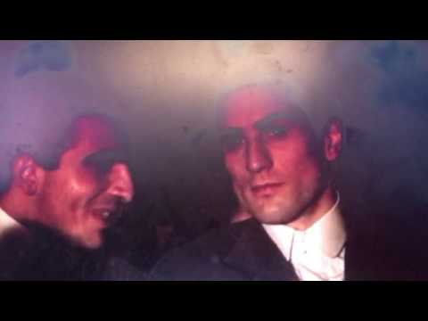 The Godfather Part II Young Vito Corleone scene analysis