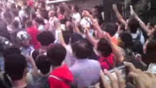 Video Guangzhou Protest 好多人广东身广州  25 July 2010 download MP3, 3GP, MP4, WEBM, AVI, FLV November 2017