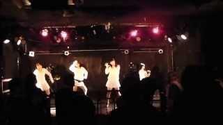 2014年2月2日(日) 「MAX POWER ENERGY」池袋ブラックホール様にてステ...