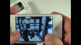 Видеообзор iPhone 4s w007 android 4.0. black (купить в Киеве).mp4(Интернет магазин китайских телефонов http://ZVONI.IN.UA/ предлагает Вам купить iPhone 4s w007 android 4.0. black в Киеве iPhone 4S..., 2013-02-18T20:38:34.000Z)