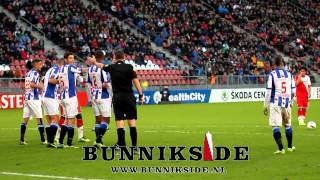 FC Utrecht   sc Heerenveen  2013 2014